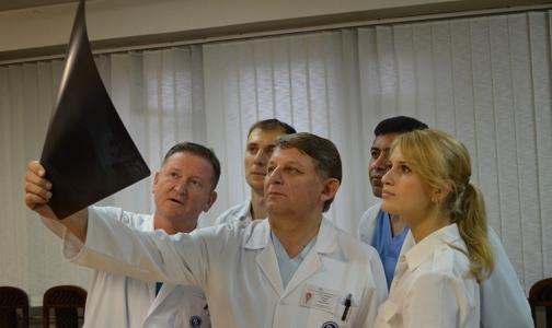 Главный уролог Петербурга: Создаем мочеточники из тканей кишечника