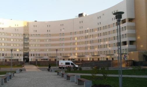 В Петербурге спасают детей, пострадавших от инфекции в Грузии. Роспотребнадзор интересуется эпидситуацией в стране