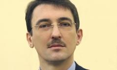 Новый председатель комздрава: «Свадебным генералом» не буду