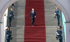 Владимир Путин назвал национальные цели в новом «майском указе»