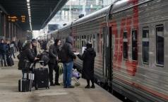 В Петербурге льготникам «отменили» поход в ж/д кассы за билетами в санаторий