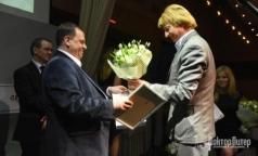 Рейтинг «Доктора Питера»: дипломы и поздравления — лучшим