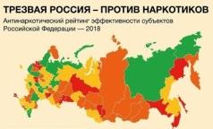 Петербург вошел в пятерку самых проблемных по наркотикам регионов страны