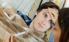 Ученый объяснил, почему мужчины тяжелее переносят грипп и ОРВИ