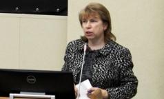 Заместитель председателя комздрава Петербурга станет главным врачом станции переливания крови