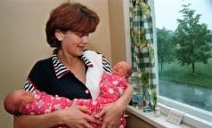 В 2017 году инфекционная заболеваемость рожениц Петербурга стала рекордной за 13 лет