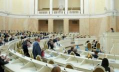 Петербургские депутаты поддержали пенсионную реформу — «грабеж под футбольную анестезию»