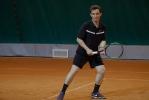 Фоторепортаж: «Врачи Петербурге встретились на теннисном корте (фоторепортаж)»