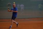 Врачи Петербурге встретились на теннисном корте (фоторепортаж): Фоторепортаж