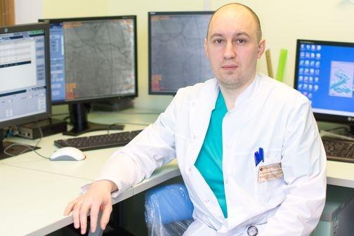 Аритмия. Как спастись от внезапной смерти
