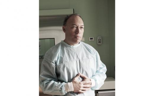 """""""В клинике СМТ пациент прозревает буквально на операционном столе"""""""