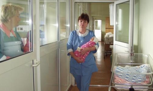 Чаще всего новорожденные Петербурга заражаются конъюнктивитом