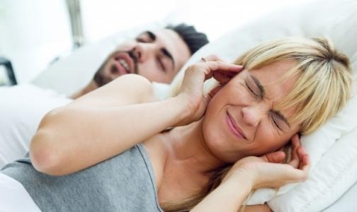 Петербургские ученые посчитали, сколько россиян храпят во сне