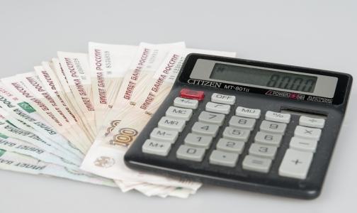 Сколько заработали в 2017 году главврачи больниц и роддомов Петербурга