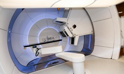 В 2018 году 100 петербуржцев с опухолями мозга бесплатно получат протонную терапию