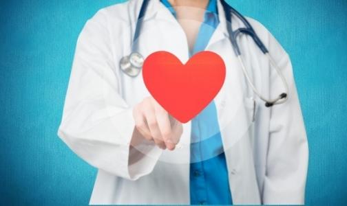 В ДГБ №1 объединили всю детскую кардиологию и кардиохирургию Петербурга