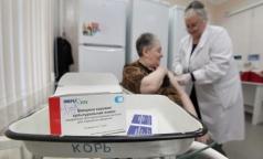 Госпитализировать в больницы Петербурга без справки о вакцинации против кори запрещено