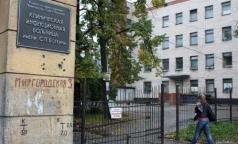 Боткинская больница снова собирается на юг