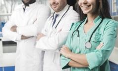 Анна Митянина: Вежливые люди должны работать в регистратурах петербургских клиник