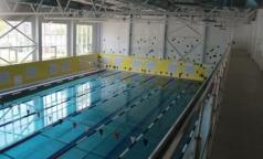 Для студентов СЗГМУ им. Мечникова построили бассейн