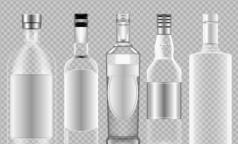 В России перед Новым годом проверили качество водки