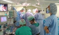 В Центре Алмазова провели сотую пересадку донорского сердца
