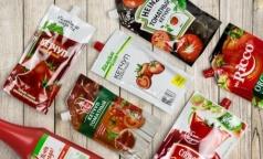 «Росконтроль» узнал, в каком кетчупе есть крахмал и нитраты