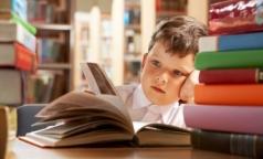Что делать, если ребенок не может «буквы разные читать»