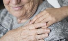 Благотворители: Старикам, как и детям, нужна помощь