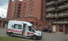 Петербургский суд обязал фельдшера скорой помощи заплатить за смерть пациента