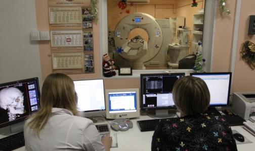 В Детской больнице №1 пациентов будут принимать по-новому
