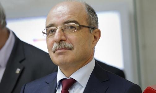 В 2019 году бюджет петербургского фонда ОМС впервые превысит 100 млрд рублей
