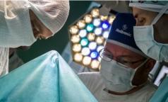 В НИИ Турнера сделали операцию подростку, выпрыгнувшему из окна квартиры