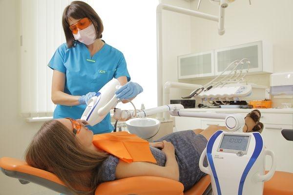 Клиника семейной стоматологии «МедГарант»*****