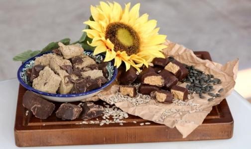 «Росконтроль» нашел халву в шоколадной глазури без шоколада, но с микробами