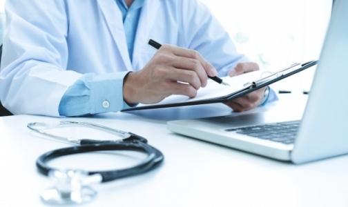 В резерв петербургских главврачей включили 6 медиков вместо восьми
