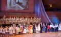 На сцене Мариинки выступили дети c искусственным слухом