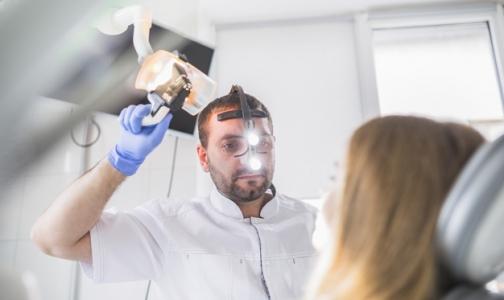 В петербургской больнице нашли способ спасения разрушающейся челюсти у пациентов