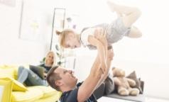 В Петербурге родителям будут доплачивать за домашнее воспитание малышей