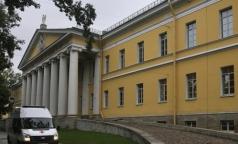 В петербургской больнице открылось специализированное нефрологическое отделение