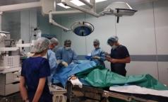 В Центре Алмазова женщине с опухолью мозга помогли родить здорового ребенка
