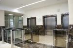 В Мариинской больнице открыли новый корпус: Фоторепортаж
