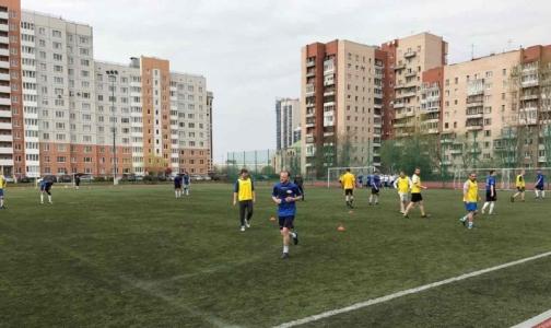 В преддверии ЧМ-2018 петербургские медики покажут свой футбол
