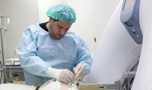 Впервые в мире петербургский врач применил брахитерапию в лечении рака поджелудочной железы