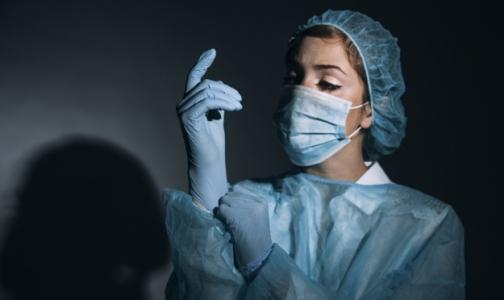 «В Тюменской области пациентке удалили зуб из носа, но петербургских врачей это не удивляет»
