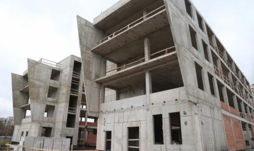Проект нового корпуса роддома №9 будут переделывать — за 7 лет он устарел
