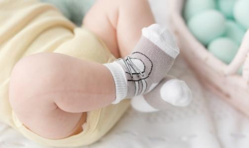 В феврале петербурженки родили минимум детей за последние 6 лет