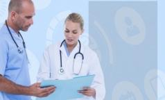 Петербургские врачи дают мастер-классы для коллег ко Дню медицинского работника