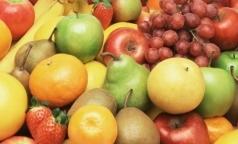 Не все фрукты и овощи одинаково полезны