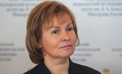 Анна Митянина: В бюджете Петербурга-2019 увеличиваются расходы на лекарства и зубопротезирование